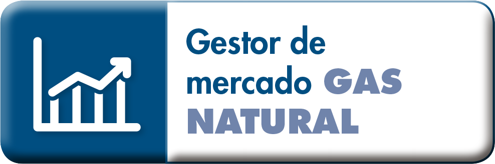 Gestor del mercado Gas Natural